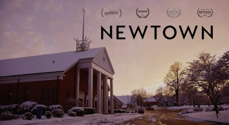 Newtown // January, 25 // TC Library Learning Theater