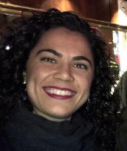 Lívia Barros Cruz