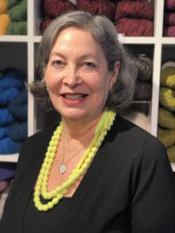 Sandra Markus