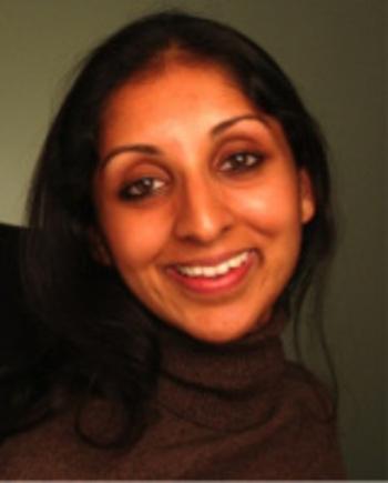 Sonali Rajan