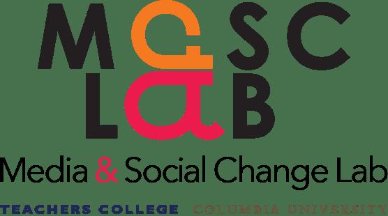 MASCLab (Media & Social Change Lab) logo