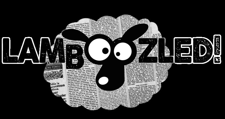 LAMBOOZLED