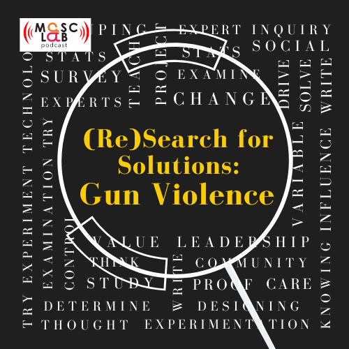 Research for solutions